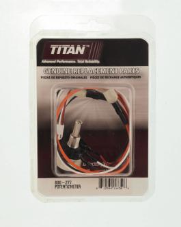 Potenciômetro Airless Titan 1140I