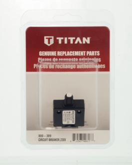 Interruptor de Segurança Airless 440I/450E/840I/850I/1140I/1150E